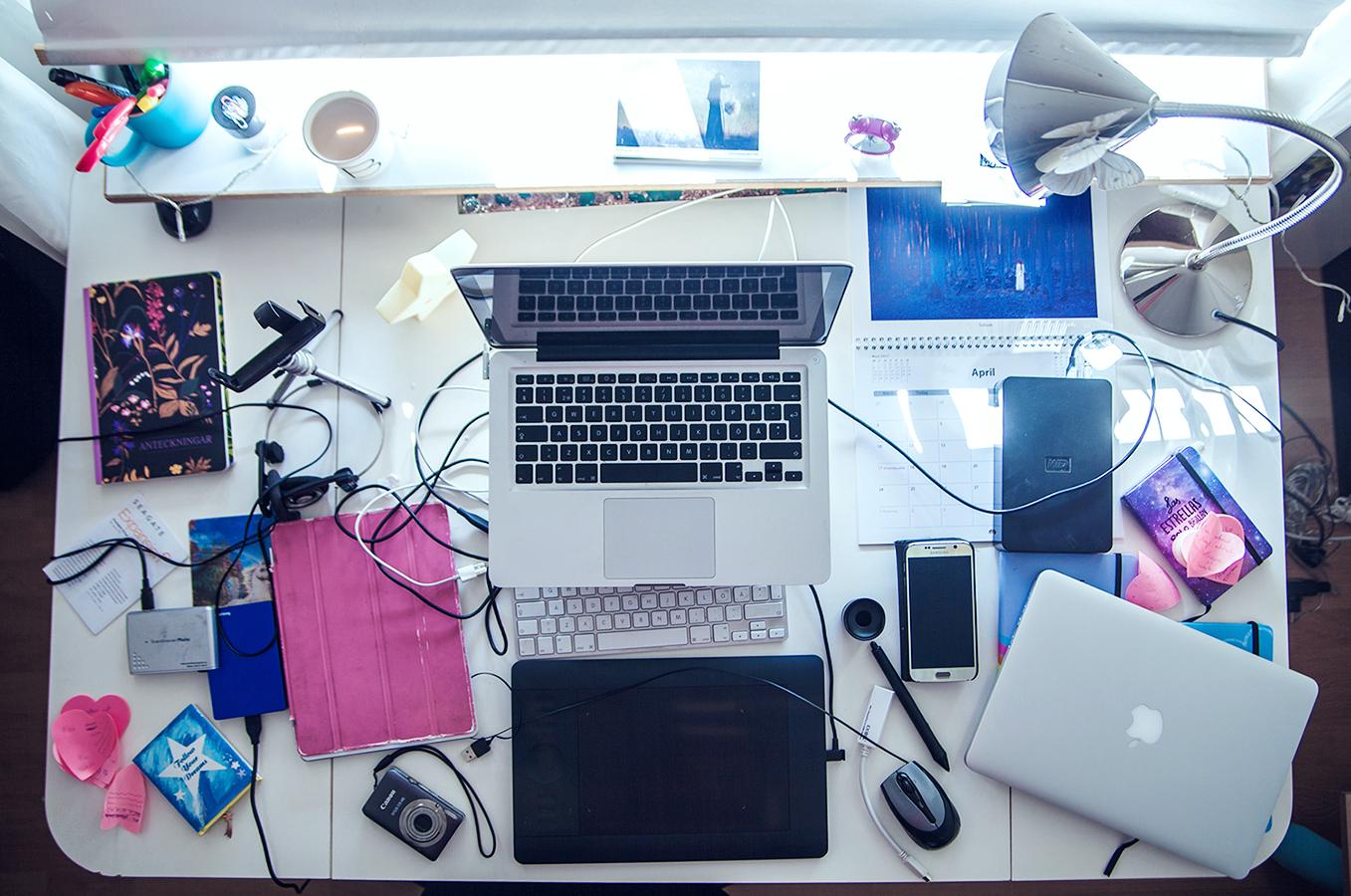 kreativa kaos