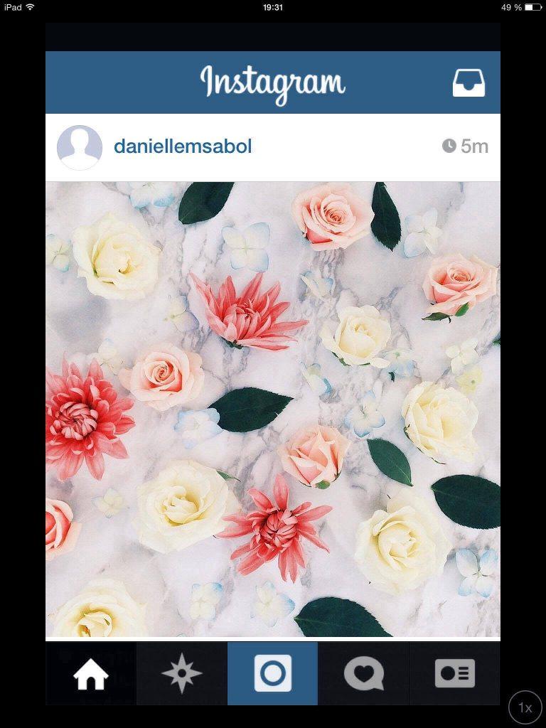 Fina saker som jag sparat på instagram.